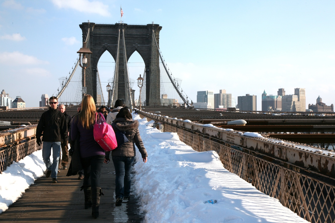 Enabling Legislation for Tourism and Travels in New York